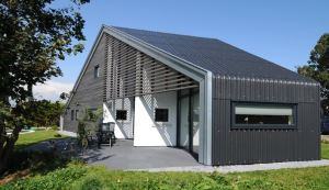 eigen dak maken